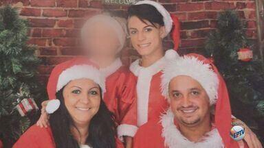 Justiça decreta prisão preventiva de mãe de jovem morto a facadas em Cravinhos - Tatiana Lozano planejou crime e esfaqueou filho em casa, concluiu inquérito.