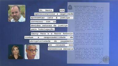 Novos trechos da delação premiada de Wagner Rodrigues revelam esquema em Ribeirão Preto - Na época, ele era presidente do Sindicato dos Servidores Municipais de Ribeirão Preto.