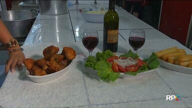 Começa a Festa da Uva no bairro São Cristóvão - A festa vai até domingo (12), com muitas atrações gastronômicas.