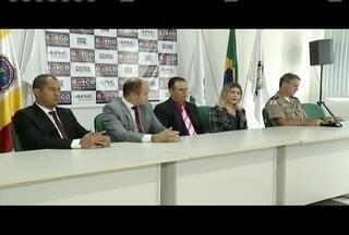 Ex-prefeito seria líder de esquema criminoso em Belo Oriente, diz Gaeco - Esquema desviou mais de R$ 800 mil e começou a ser montado em 2012.