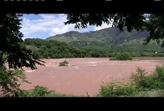 Reunião debate situação e recuperação do Rio Doce - Esta foi a primeira reunião do Comitê da Bacia Hidrográfica do Suassuí.