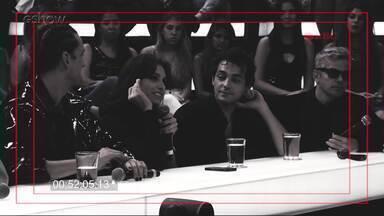 'Amor & Sexo' - Monica Iozzi revela que já fez vídeos eróticos - Veja trechos exclusivos do programa no Gshow