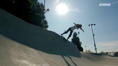 Do Skate Para O Snowboard
