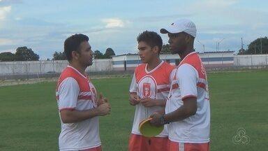 Princesa enfrenta Inter na quarta-feira (15), no Paraná - Jogo ocorre pela Copa do Brasil.