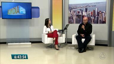 Bom Dia Paraíba fala sobre mudanças no Ensino Médio - Especialista dá entrevista sobre as mudanças e o que ainda não está definido.