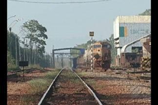 Transporte de passageiros será retomado na Estrada de Ferro Carajás - Transporte foi suspenso após descarrilamento de vagões na madrugada de terça, 14.