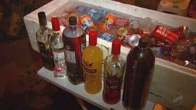Especialistas falam como a dependência do álcool pode começar cedo - Especialistas falam como a dependência do álcool pode começar cedo
