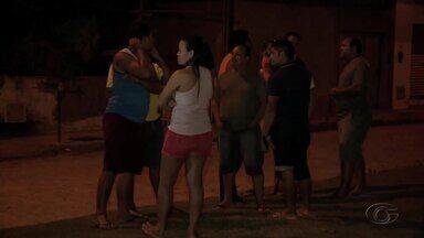Constantes assaltos preocupam moradores do Conjunto Jardim, na parte alta de Maceió - Comunidade se queixa da insegurança na região.