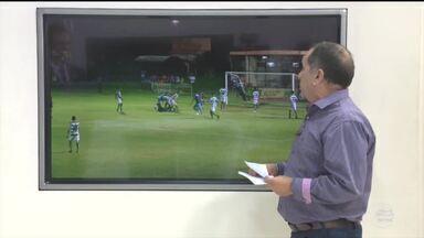 Esporte: Ríver e Piauí enfrentam-se nesta quarta (15) pelo Campeonato Piauiense - Esporte: Ríver e Piauí enfrentam-se nesta quarta (15) pelo Campeonato Piauiense