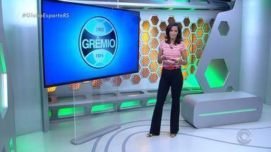 Globo Esporte RS - Bloco 2 - 15/02 - Assista ao vídeo.