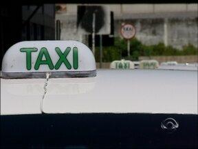JA Ideias: usuários de táxis cobram mais rigor na fiscalização em Passo Fundo, RS - Canal para denúncias por ser acessado no site da prefeitura municipal