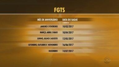 Algumas agências da Caixa abrem no sábado (18) para tirar dúvidas sobre FGTS - Algumas agências da Caixa abrem no sábado (18) para tirar dúvidas sobre FGTS