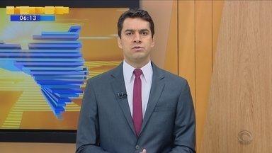 Serviços da rede pública de Criciúma serão suspensos nesta sexta-feira (17) - Serviços da rede pública de Criciúma serão suspensos nesta sexta-feira (17)