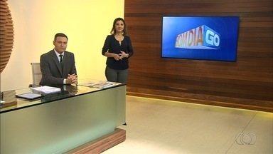 Confira o que é destaque no Bom Dia Goiás desta sexta-feira (17) - No quadro Bom Dia Responde os telespectadores tiram as dúvidas sobre apendicite.