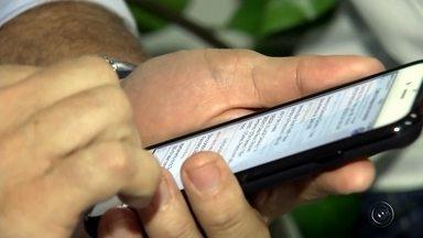 Procon de Rio Preto realiza mutirão para atender problemas na telefonia - O setor de telefonia é um dos que mais tem reclamações no Procon de São José do Rio Preto (SP). Por isso, nesta sexta-feira (17) terá um mutirão para ajudar os consumidores a resolverem esses problemas.