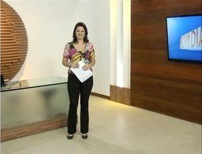 Veja os destaques do Bom Dia Tocantins desta sexta-feira (17) - Veja os destaques do Bom Dia Tocantins desta sexta-feira (17)