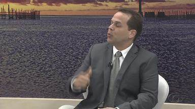 Advogado fala sobre prisões por entorpecentes no carnaval - Felipe Lins esclarece o assunto.