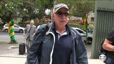 Lava Jato pede anulação de benefícios da delação premiada de Paulo Roberto Costa - O ex-diretor da Petrobras é suspeito de ter mentido em um dos processos. Paulo Roberto, suas filhas e um genro são acusados de retirar documentos e dinheiro do escritório no começo da Operação Lava Jato.