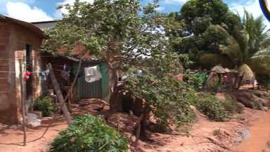 Mais de cem famílias continuam desabrigadas por causa da chuva no oeste do estado - Confira na previsão do tempo.
