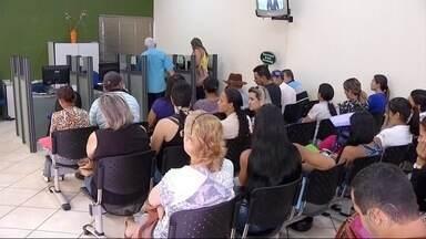Defensoria faz mutirão para atender famílias sem vagas em creches de Dourados - São cerca de 2 mil vagas faltando em creches de Dourados.