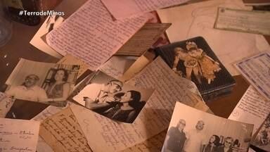 Projeto recupera acervo de família - Quando era viva, Dona Dalva registrava em uma caderneta tudo que ela sabia sobre plantas medicinais e simpatias. É um saber popular, que será transformado em livro.