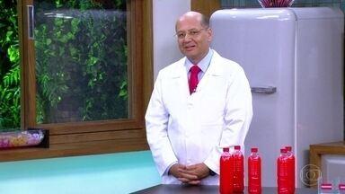 Dimas Tadeu Covas é escolhido novo diretor do Instituto Butantan - Dimas Tadeu é cientista, pesquisador, professor da faculdade de medicina da USP de Ribeirão Preto e presidente da Sociedade Brasileira de Hematologia. Tadeu Covas assume o Butantan no lugar de Jorge Kalil.
