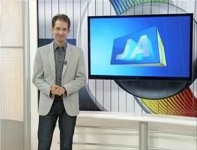Veja os destaques do JA1 desta quinta-feira (23) - Veja os destaques do JA1 desta quinta-feira (23)