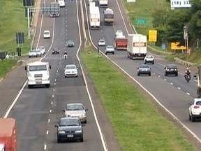 Operação Carnaval fiscaliza rodovias na região - Ação é realizada pela Polícia Rodoviária.