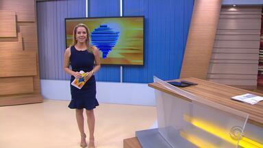 Confira a íntegra do Bom Dia Rio Grande desta sexta-feira (24) - Assista ao jornal.
