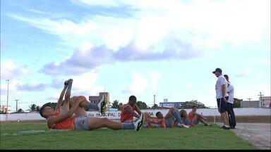 Kako Marques traz as notícias do Esporte - Confira como está acontecendo a preparação da equipe do Botafogo.