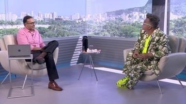 Milton Cunha comenta enredo das escolas do Rio no Carnaval 2017 - Milton Cunha falou sobre as escolas do Grupo Especial. Ele comenta o enredo e os destaques para o Carnaval 2017.