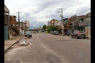 Polícia investiga mortes com características de execução na Pedreira - Dois homens foram assassinados na mesma rua em menos de 24 horas.