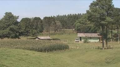 Governo começa a regularizar situação fundiária de propriedades rurais sem escritura - Governo começa a regularizar situação fundiária de propriedades rurais sem escritura