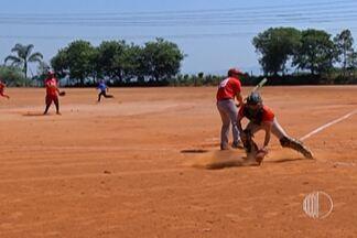 Time 'Tomateros' luta por título no beisebol regional - Tomateros abrem temporada neste domingo (5).