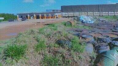 MP entra com ação de crime ambiental contra duas empresas em Monte Santo de Minas - MP entra com ação de crime ambiental contra duas empresas em Monte Santo de Minas