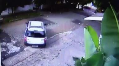 Estudante morto em assalto em Porto Alegre é velado em Estrela - Doutorando caminhava pela calçada quando foi abordado por um homem.
