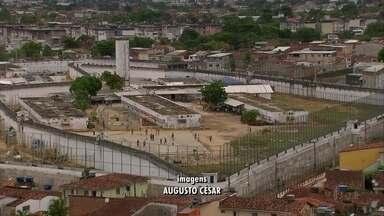 Prazo para governo de Pernambuco resolver problemas em presídio acaba esta semana - Recomendações foram feitas pela Corte Interamericana de Direitos Humanos