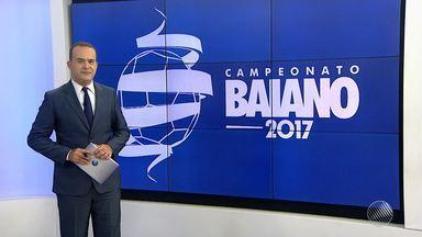 Vitória enfrenta o Atlântico e Bahia joga contra o Conquista na sétima rodada do Baianão - Os jogos acontecem nesse domingo (5) às 16h; veja.