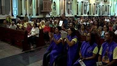 Arquidiocese de Aracaju lança Campanha da Fraternidade - Arquidiocese de Aracaju lança Campanha da Fraternidade.