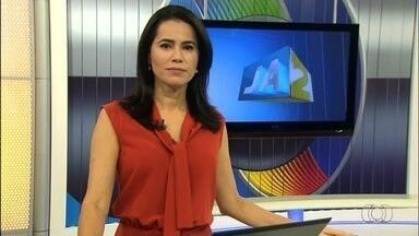 Confira os destaques do Jornal Anhanguera 2ª Edição deste sábado (4) - Dois assaltos a comércios registrados hoje estão entre as reportagens.