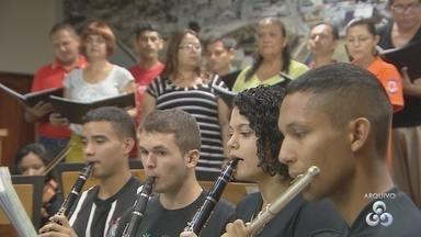 Festival de Música do Amapá terá concerto beneficente e oficinas gratuitas - Oficinas de instrumentos e aulas de canto acontecem de 6 a 11 de março.