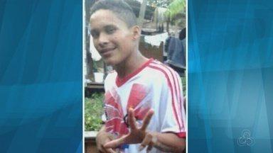 Jovem é morto a tiros na frente da mulher e do filho em Macapá - Jovem é morto a tiros na frente da mulher e do filho em Macapá.