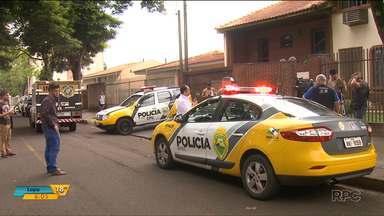 Policial Civil é assassinado a tiros em Maringá - Segundo a polícia, a esposa do policial confessou o crime e alegou legítima defesa.