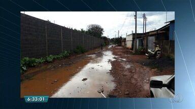 Formosa receberá ajuda do governo federal para se recuperar de inundação - Ministério reconheceu a situação de emergência do município goiano.