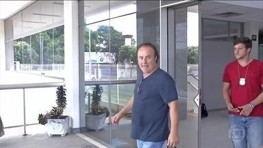 Segunda fase da operação Greenfield da PF tem como foco o empresário Mário Celso Lopes - undefined