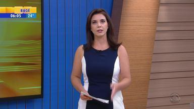 Confira a íntegra do Bom Dia Rio Grande desta quinta-feira (9) - Assista ao jornal.