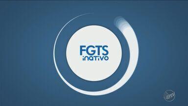 Saque das contas inativas do FGTS começa nesta sexta; tire dúvidas e veja dicas - Agências da Caixa Econômica abrirão duas horas mais cedo para atender ao público.