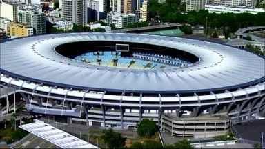 TCE do Rio vê superfaturamento na reforma do Maracanã na Copa de 2014 - A obra, que deveria ter custado cerca de 700 milhões de reais, saiu por mais de 1,2 bilhão de reais. O Fantástico teve acesso aos detalhes da auditoria.