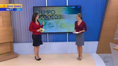 Confira a íntegra do Bom Dia Rio Grande desta terça-feira (14) - Assista ao jornal.