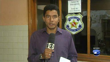 Confira as principais notícias da área policial desta terça-feira - Corpo de homem que desapareceu durante pescaria no rio Arapiuns é encontrado.